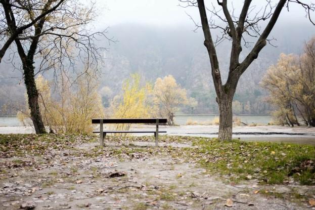 November Wachau